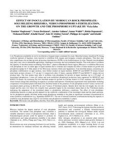 Résultats Pour Sujet F61 Physiologie Végétale Nutrition